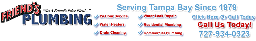 Friends Plumbing Services