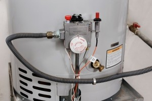 28635259 - water temperature controls on a hot water heater